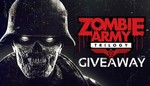 [PC] FREE - Zombie Army Trilogy (Play for 5 Minutes to Keep for Free) at GameSessions