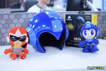Win a Corsair HS70 Wireless Gaming Headset & Mega Man Prize Pack from Capcom