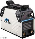 Metaltech MTVO140 140 Amp MMA Digital Inverter Welder - $90 + $7.95 Shipping @ Tools Warehouse