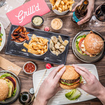 [QLD] Free Coffee All Day, Plus Free Yoghurt Bowls [First 100] and Free Grill'd Burgers [First 100] on 17/11 @ Fairfield Gardens