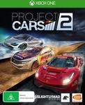 [XB1] Project Cars 2 $15 + Delivery (Free with Prime/ $49 Spend) @ Amazon AU