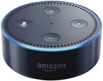 2x Amazon Echo Dots (2nd Gen) $49 Delivered @ Myer