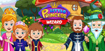 [Android & iOS] Free 'My Little Princess: Wizard' $0 @ Google Play (Was $3.99) & iTunes (Was $4.49)