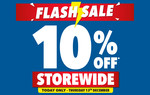 10% Off Storewide and Online (Exclusions Apply) @ Harvey Norman