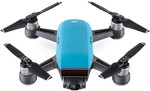 DJI Spark Quadcopter + Controller $471.75, DJI Spark Fly More Combo $644.25 Delivered @ digiDIRECT