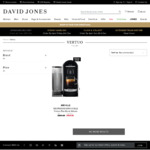 Nespresso VertuoPlus Coffee Machine for $199 (+ $80 Cashback Redemption) @ David Jones