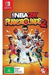 [Switch] NBA 2K Playgrounds 2 $28 + Delivery (Free with $49+ Spend/Prime) @ Amazon AU