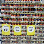 [QLD] Annalisa Canned Peeled or Diced Tomatoes 400g $0.59 @ Drakes