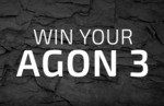 "Win an AOC AGON 27"" QHD 165Hz G-Sync Curved Gaming Monitor Worth $949 from AOC Gaming"
