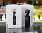 DJI Osmo Pocket 4K Handheld Gimbal $508 Delivered @ Australian Camera Sales eBay