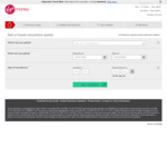 10% off Virgin Money Travel Insurance