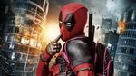 Win an Exclusive Art Attack Edition Deadpool DVD & Pocket Pop! Keychain Prize Pack from GDU