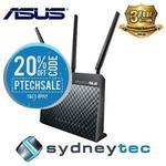 ASUS RT-AC68U Wireless-AC1900 Dual Band Gigabit Router - $176 (Delivered) @ Sydneytec eBay