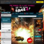 [PC, MAC, LINUX] Steam - X3: GoldBox AU $7.97 @ GamersGate