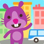[iOS] Sago Mini Big City App Free (Was $3.99) @ iTunes