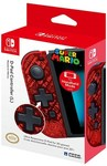 Hori D-Pad Mario Controller for Nintendo Switch $36 Pickup or + $5.95 Delivery @ EB Games