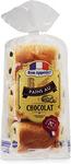 Bon Appétit! Pains au Chocolat 6pk/270g $1.99 (Was $3) | Moser Roth Chocolate Assorted 5pk/125g $1.99 (Was $2.69) @ ALDI