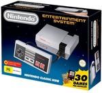 Nintendo Classic Mini NES - $69 + Delivery @ Kogan