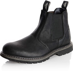 Goodyear Welted Leather Boots $29.60, Chelsea Boot $26 w/ Free C&C or + $8.80 Del or Free Delivery with $40+ Order @ Rivers