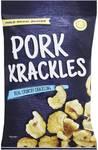 Gold Medal Pork Krackles 50g $1.50 (Regularly $2.15) @ Woolworths