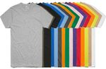 Any Colour T-Shirts with Custom Printing Men's S-2XL Sizes at AUD $13.99 + Delivery @ Googoobarra