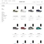 $50-$100 Footwear @ Cabinet Noir