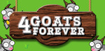 [Android] $0 4 Goats Forever & Toy of War @ Google Play