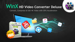 Free: Winx HD Video Converter Deluxe V5.15.3 License Code @ Winxdvd