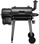 Bosston B-450 450 Hardwood Pellet Smoker / Grill / Oven / BBQ $523 Delivered @ Appliances Online