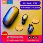 Xiaomi Haylou GT1 Mini TWS Earphones US $15.19 / AU $22.53 Delivered @ Tomtop