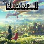 [PS4] Ni No Kuni II Revenant Kingdom $17.95, Prince's Edition $24.95 @ PlayStation Store