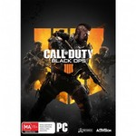 [PS4, XB1, PC] Call of Duty: Black Ops 4 $5 @ Harvey Norman (In-Store Only)