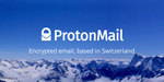 ProtonMail Black Friday Sale - Up to 50% off ($72 USD / ~$106 AUD for 2 Year Plus Plan)
