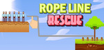 [Android] Free - Rope Line Rescue - a way to out, Calc Fast, Grow Spaceship VIP - Galaxy Battle, etc @ Google Play