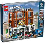 20% off LEGO Creator Expert Corner Garage 10264 $239.99 Delivered @ Myer