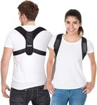 Tomight Back Posture Corrector $11.85 (15% off) + Delivery ($0 with Prime/ $39 Spend) @ Sahara Amazon AU