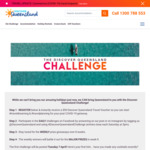 Win 1 of 11 Queensland Vacation Prizes from LeisureCom Group