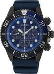 Seiko Prospex Save The Ocean Solar Chronograph Men's Divers Watch SSC701P1 $423 Free Delivery @ Un Aime