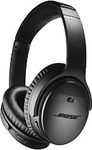[Refurbish] Bose QC35 II Noise Cancelling Wireless Headphones $299.95 Shipped @ Bose Outlet