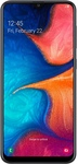 Samsung Galaxy A20 32GB Black (Plus Free Cover & Glass Screen Protector) $229 Delivered  @ CELLPOINT