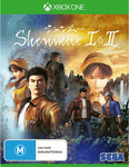 [XB1] Shenmue 1 & 2 $10, Crackdown 3 $5 [XB1, PS4] Children of Morta $5, The Escapists 1 + 2 $10 and More @ EB Games