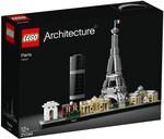LEGO Architecture Skyline Paris 21044, Dubai 21052 $79.95 or 2 for $127.92 Delivered @ David Jones