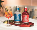 Win 1 of 5 Lyre's Alcoholic-Free Cocktail Kits from Eat Drink Play