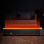 Viomi Smart Baseboard Pro 2200W 24 Hour Timing Heater - $189 + Delivery (Free Pickup Rydalmere, NSW) @ PCMarket