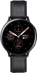 Samsung Galaxy Watch Active 2 R820 - Leather Band (Steel, 44mm, Bluetooth, Black) $369 + Delivery @ Kogan
