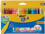 BIC Kids Crayon Pack 24 $5.42 (S&S) (Was $8.00) + Delivery ($0 with Prime / $39 Spend) @ Amazon Australia
