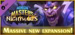 [PC] Steam - Free - Minion Masters: Nightmares DLC - Steam