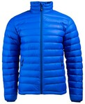 Mountain Designs Men's Advance 600 Down Jacket Cobalt $50 + Shipping / C&C (Selected Stores) @ Anaconda