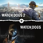 [PS4] Watch Dogs 1+2 Bundle US$14.99/Project Cars 2 Deluxe Edition US$14.39/Streets of Rogue US$9.99 - PlayStation Store US