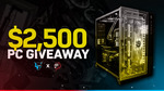 Win a Gaming PC Worth US$2500 or US$2000 from DNP3 and JaredFPS